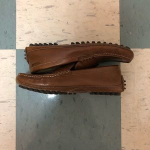Cole Haan Grant Canoe Penny Loafer - Size 9